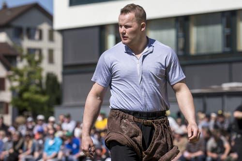 Christian Schuler verpasste heuer jeweils den Festsieg, ein starker Konkurrent ist er trotzdem. (Bild: Keystone)