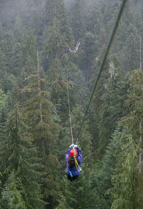 Der Nationalpark ist beliebtes Ausflugsziel für Touristen (Bild: Keystone/Spiegel Online/Washington Post)