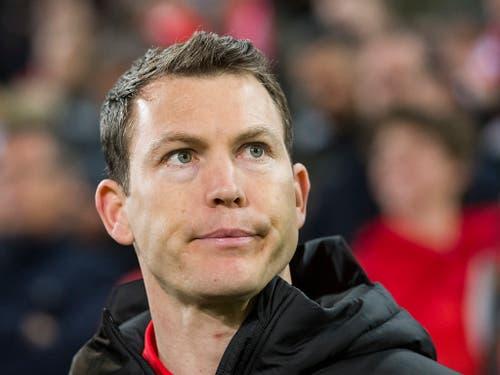 Stephan Lichtsteiner muss sich bei Augsburg neu fürs Nationalteam empfehlen (Bild: KEYSTONE/ALESSANDRO DELLA VALLE)
