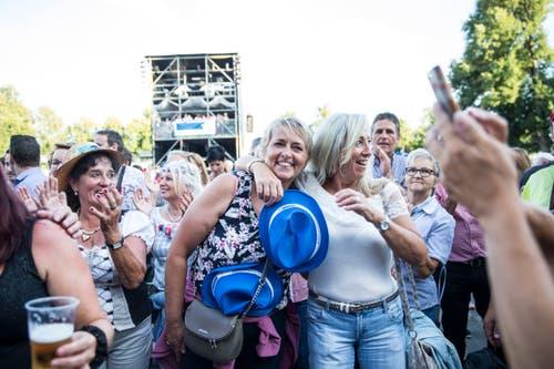 (Bild: Manuela Jans-Koch, 8. August 2019, Zofingen)