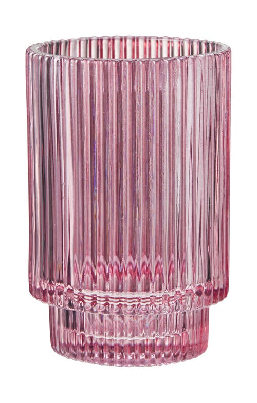 Sorgt für gemütliches Licht: Teelichthalter von Micasa, 7.95 Franken. Bild: zvg