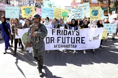 Kabul, Afghanistan (Bild: (cma/sda/dpa/reu/afp))