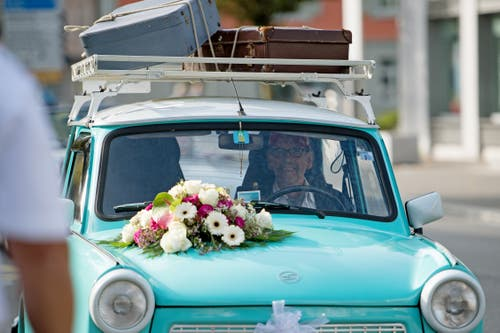 Trabant (Bild: Corinne Glanzmann, Horw, 22. September 2019)