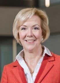 Monika Ribar, Präsidentin: Die 59-Jährige ist seit 2014 im Verwaltungsrat der SBB und hat bereits eine sehr konkrete Vorstellung, was ein neuer CEO mitbringen muss: Die neue Chefin, der neue Chef muss das Land gut kennen.