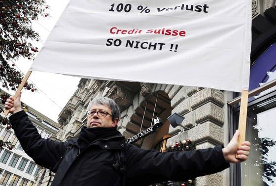 SAMMELKLAGEN: Zähes Ringen vorprogrammiert | Luzerner Zeitung