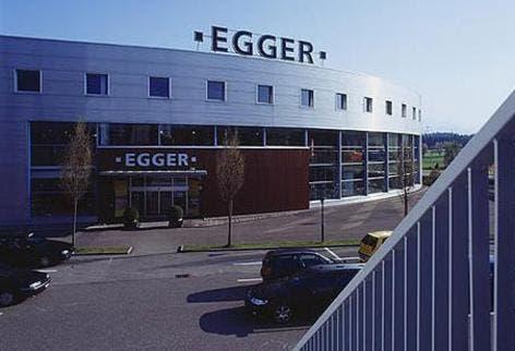 Eschenbach Möbel Egger Investiert 3 Millionen Franken Luzerner
