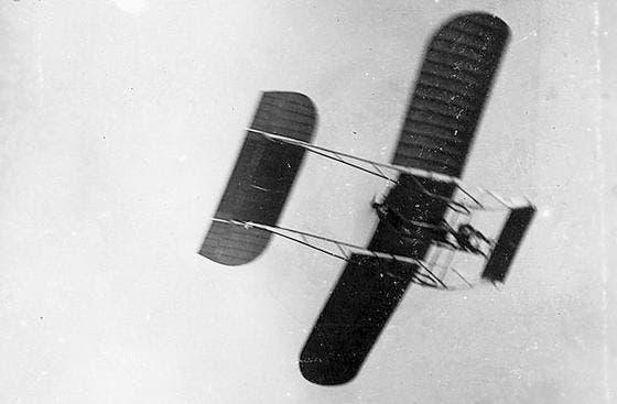 Flugpiloten datieren
