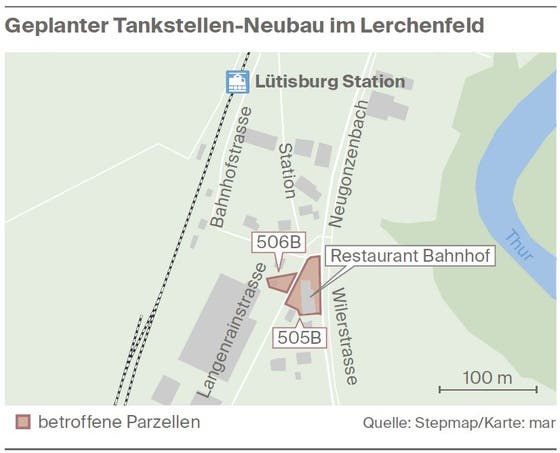 Tankstelle In Butschwil Socar Will Das Toggenburg Erschliessen St