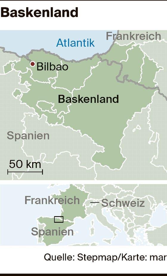 Flughafen D303274sseldorf Karte.Baskenland Frankreich Karte