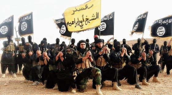 Die Schweiz und andere Staaten stehen vor einem Problem: Was tun mit Jihad-Reisenden? (Bild: Alamy)