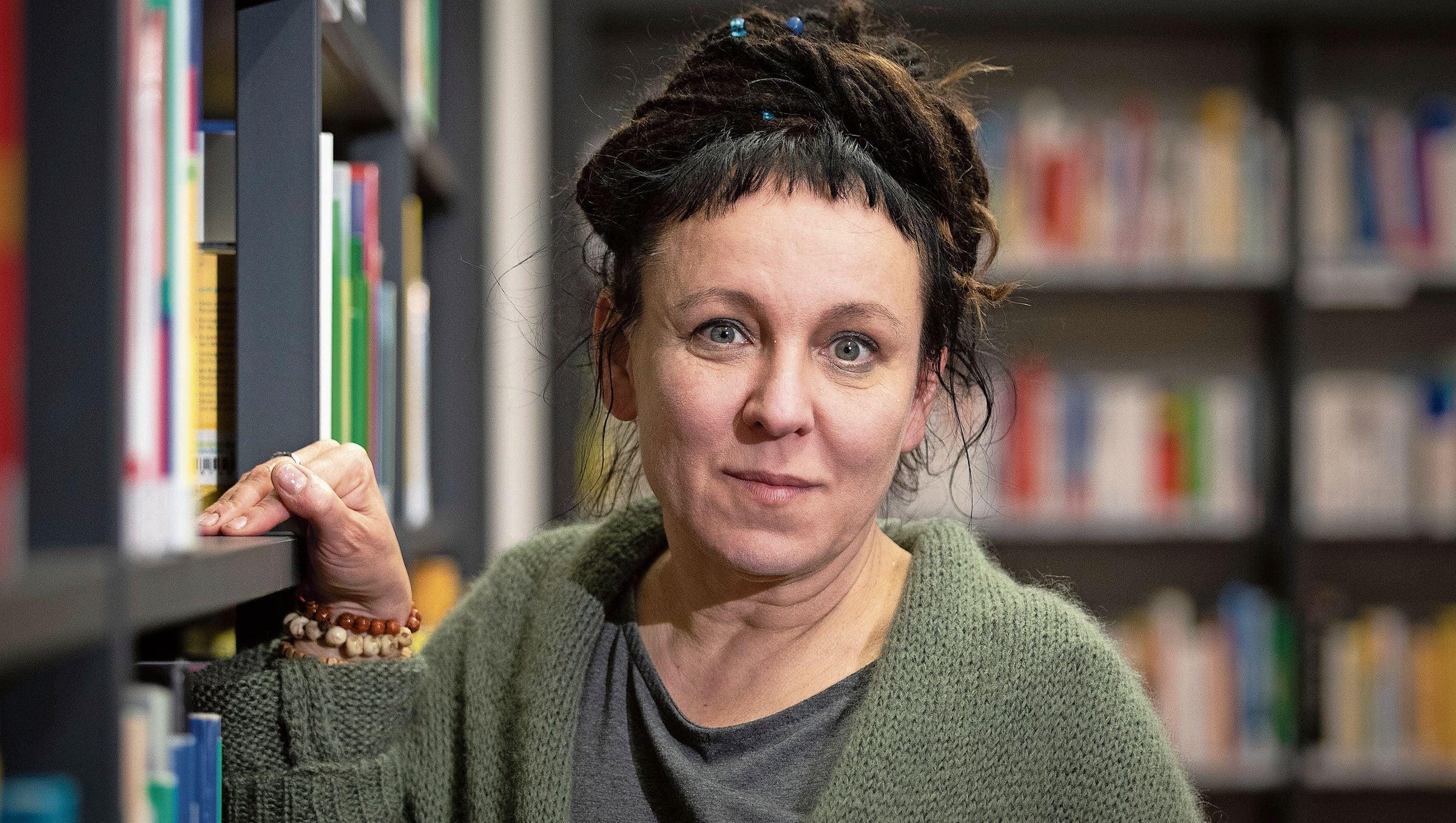 Ihr Werk ist verblüffend vielseitig: So tickt die neue Literaturnobelpreisträgerin Olga Tokarczuk   St.Galler Tagblatt