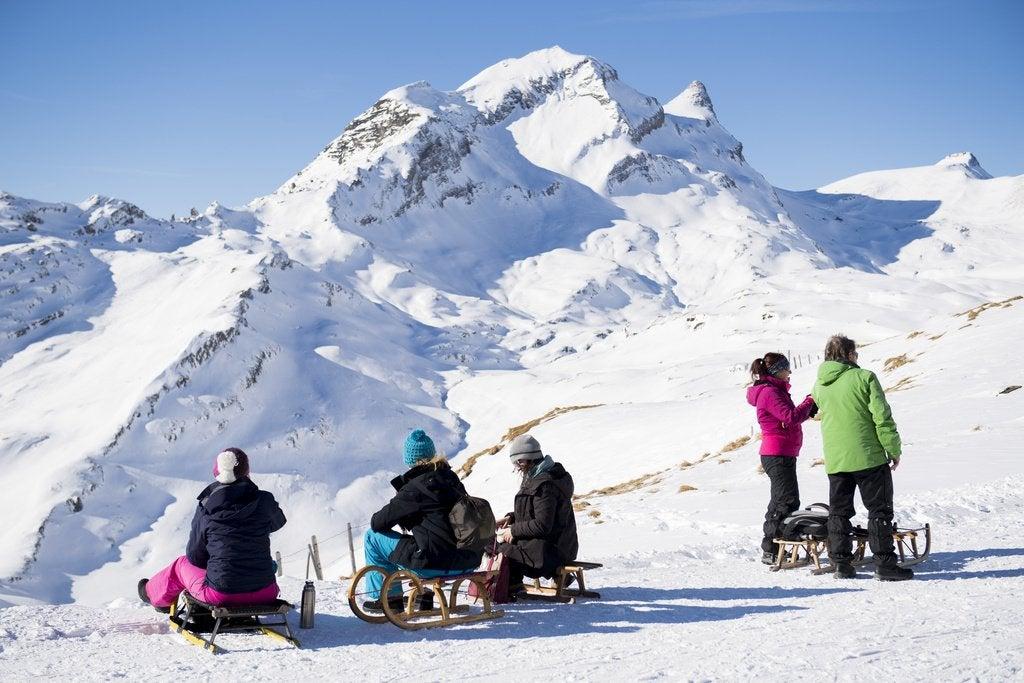 Schweizer Skigebiete investieren 400 Millionen – im Wettrüsten heisst es jeder gegen jeden | St.Galler Tagblatt