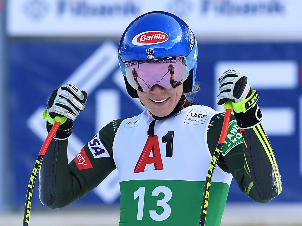 Erster Podestplatz der Saison für Lara Gut-Behrami beim Super-G in Bansko – Mikaela Shiffrin gwinnt zum 66. Mal. | St.Galler Tagblatt