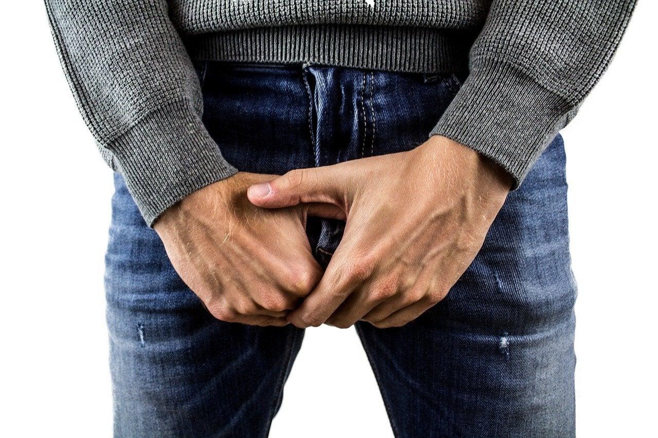 Länge durchschnitts penis Durchschnittspenis bringt